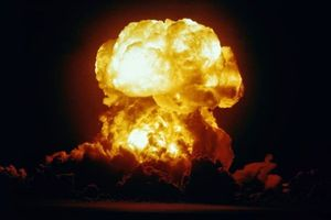 Động đất 5,6 độ Richter ở Triều Tiên, nghi thử hạt nhân