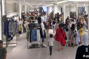 Chiến lược cho doanh nghiệp Việt trước 'làn sóng' đổ bộ của nhiều thương hiệu ngoại