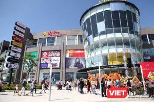 Cơn lốc 'thời trang nhanh' tiếp tục đổ bộ vào Việt Nam