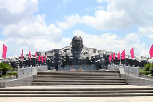 Quảng Nam: Gò Nổi nơi sinh ra nhiều bậc hiền tài