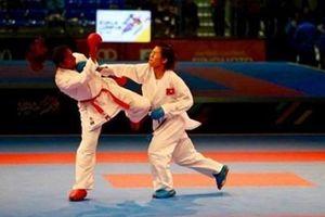 Karatedo Việt Nam giành tấm HCV lịch sử với Nguyễn Thị Ngoan