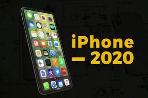 Đây là iPhone của năm 2020