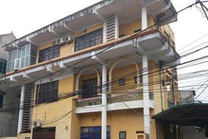 Bắc Ninh: Giám đốc BQLDA huyện Tiên Du 'mơ hồ' trách nhiệm