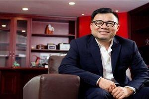 Ông Nguyễn Duy Hưng: PAN vào Bibica không phải để đấu với Lotte