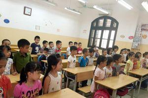 Thanh Hóa: Nhiều trường vẫn thu trái quy định