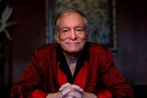 'Ông trùm' tạp chí Playboy Hugh Hefner qua đời ở tuổi 91