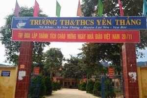 """Yên Bái: UBND huyện Lục Yên phớt lờ """"lệnh"""" của Bộ Giáo dục và Đào tạo?"""