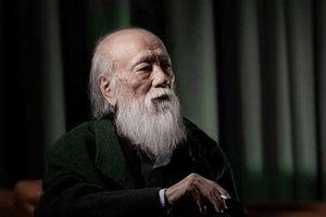 Cựu học sinh tiếc thương sự ra đi của thầy Văn Như Cương