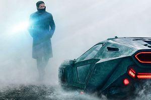 'Blade Runner 2049' gây thất vọng tại phòng vé dù giành ngôi vương