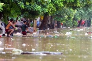 Lũ lụt và hàng loạt bệnh nguy hiểm dễ mắc, làm thế nào để tránh?