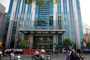 Sacombank: Miễn nhiệm và cho thôi việc thêm một Phó Tổng Giám đốc