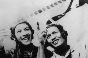 Những cuộc không chiến huyền thoại giữa MiG-17 và F4 Fantom