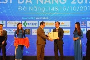 Đà Nẵng: Trao giấy chứng nhận, quyết định chủ trương và thông báo nghiên cứu đầu tư cho 29 dự án