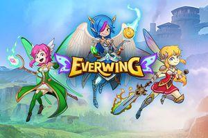 Vì sao game bắn ruồi EverWing gây sốt trên Facebook?