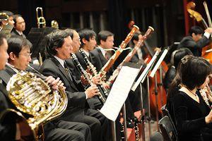 Sun Group thành lập dàn nhạc giao hưởng Sun Symphony Orchestra