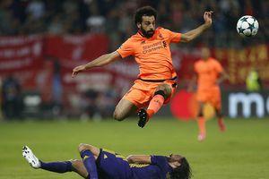 5 điều không thể bỏ lỡ ở loạt trận Champions League đêm qua