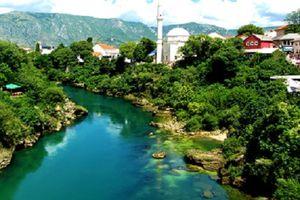 Những dòng sông đặc biệt, lập kỷ lục thế giới