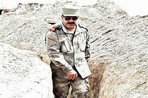 Tướng Syria mới khiến IS 'sợ mất vía' tại Deir Ezzor là ai?