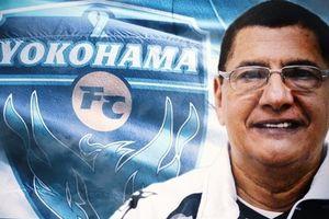 Sa thải Nakata, đội bóng cũ của Tuấn Anh mời cựu HLV tuyển VN dẫn dắt