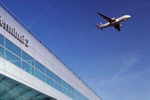 Các sân bay ở London sẽ quá tải trong vòng 20 năm tới