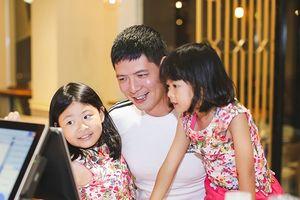 Bình Minh: Giàu có không bằng sự an yên, hạnh phúc của gia đình