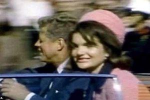 Cú điện kì lạ báo trước vụ ám sát Cựu Tổng thống Kennedy?