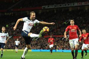 Tottenham mất Harry Kane: Vận may cho Manchester United