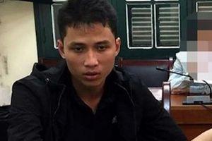 Sinh viên ĐH Sư phạm TDTT giết thiếu phụ ở Royal City đối mặt mức án nào?