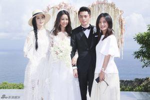 Từ hôn lễ cặp đôi Song - Song, nhìn lại các 'đám cưới thế kỷ'