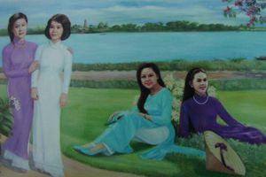 Phụ nữ Việt thế nào là đẹp: Người xưa và nay khác chuẩn cái đẹp ra sao?