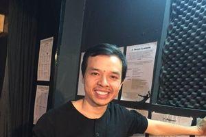 Nghệ sĩ Hoàng Tùng: 'Tôi hạnh phúc khi được kể những câu chuyện không lời'