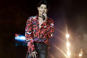 Fan T-ara tạo 'biển đen' trong phần trình diễn của Noo Phước Thịnh?