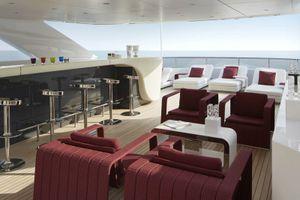 Heesen trình làng du thuyền Home - chiếc hybrid mới của hãng.