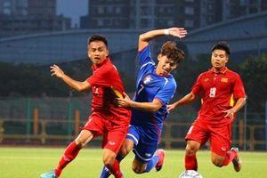 U19 Việt Nam sớm giành vé dự vòng chung kết U19 châu Á 2018