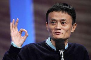 20 điều ít biết trong cuộc đời tỷ phú Jack Ma