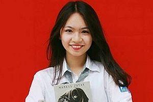 Điều chưa biết về cô gái 18 tuổi 'ẵm' 3 giải 'Búp sen Vàng'