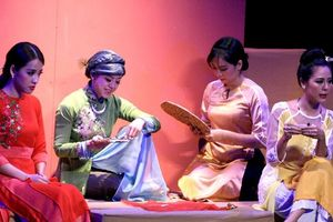 Gia vũ yên đăng – Thử nghiệm mới của sân khấu Thế giới trẻ
