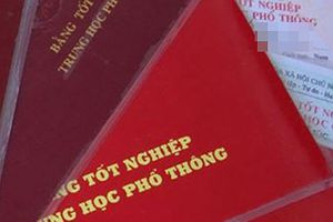 Kỷ luật Đảng một Chủ tịch xã ở Đắk Nông vì dùng bằng 'rởm'