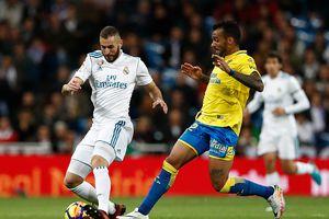 Benzema trở thành niềm tin mù quáng của chủ tịch Real Madrid
