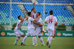 U19 Việt Nam toàn thắng, giành quyền dự vòng chung kết U19 châu Á