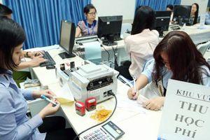 Hà Nội: Phát hiện thêm 5 trường thu tiền 'tự nguyện' không đúng quy định