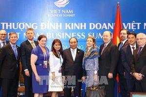 Những nền kinh tế chủ chốt trong APEC
