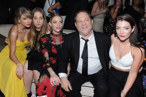Bùng nổ việc tố cáo lạm dụng tình dục tại Hollywood sau scandal của H.Weinstein