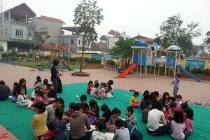 Trường Mầm non Bình Minh 2 (Thanh Oai - Hà Nội): Có hay không việc phân biệt đối xử học sinh?
