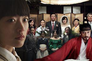 10 phim điện ảnh Hàn Quốc hay nhất thập niên qua