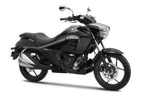 Suzuki Intruder 150 'trình làng' với mức giá 34,5 triệu VNĐ