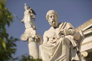 Người thầy thành lập ngôi trường đầu tiên trong lịch sử nhân loại