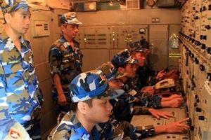 Phòng không Việt Nam diễn tập với S-300PMU1
