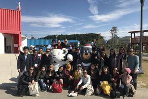 28 nhà báo ASEAN đến Hàn Quốc trải nghiệm điều gì?