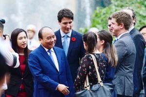 APEC 2017: Hình ảnh các lãnh đạo cấp cao của 21 nền kinh tế đến Việt Nam